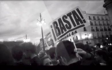 video Escons en Blanc 2010
